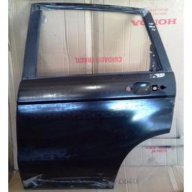 Porta Traseira Honda Crv 2007 2008 2009 2010 2011 Nova