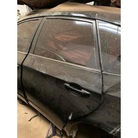 Porta Traseira Le Subaru Impreza
