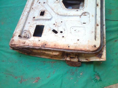 porta traseira opala modelo velho lado direito