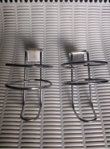 porta vaso base universal de metal usado
