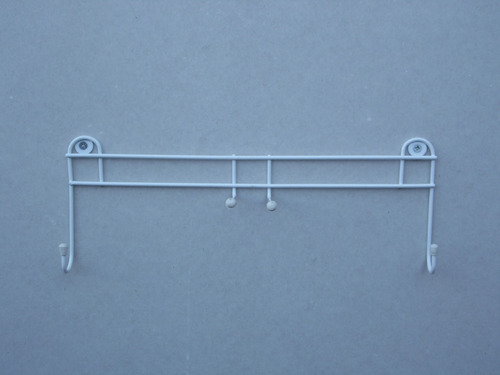 porta vassouras (12 unidades)