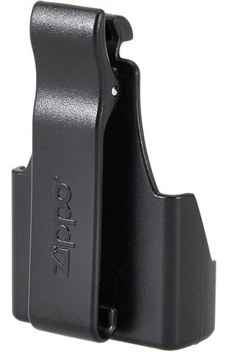 porta zippo con clip para encendedores nuevo