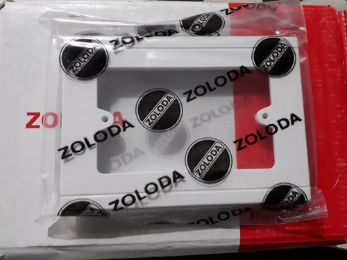 portabastidor btks para cablecanal 100 x 50 zoloda ckd10050