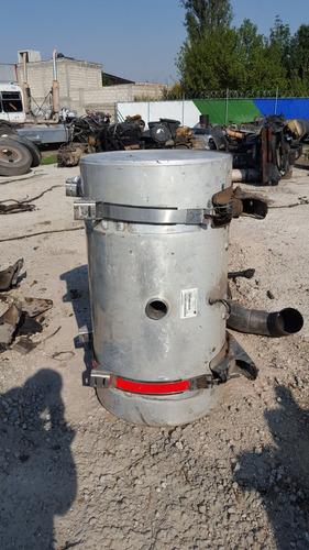 portabateria puente percha tanque diesel international 9400