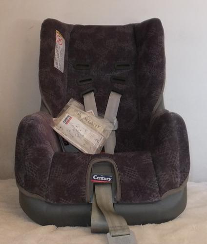 portabebé silla para automóvil marca century nuevo