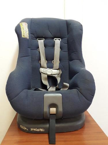 portabebe silla para carro vehiculo cosco