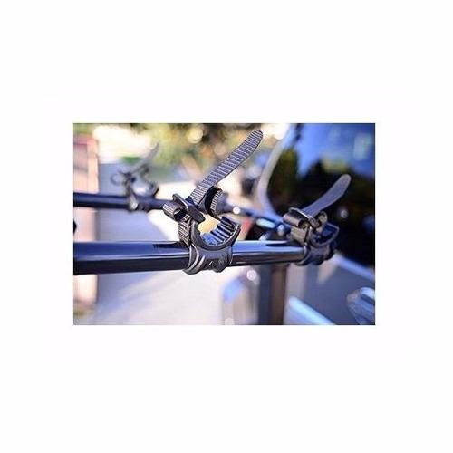 portabicicletas allen 532rr deluxe - para 3 bicicletas