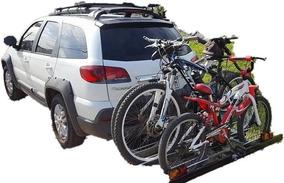de Thule 9708 Tablero de remolque para 4 bicicletas