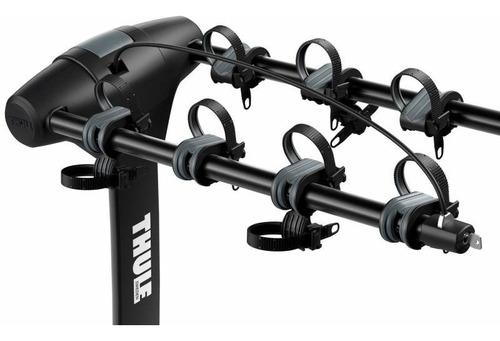 portabicicletas de tirón thule apex xt 4 bicicletas nuevo