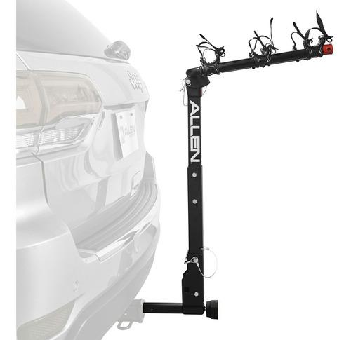 portabicicletas (rack) hitch 3 bicis allen sports con llave