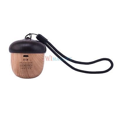 Portable Mini Wireless Bluetooth Tuerca Altavoz Con Honda ... a9d42b185399