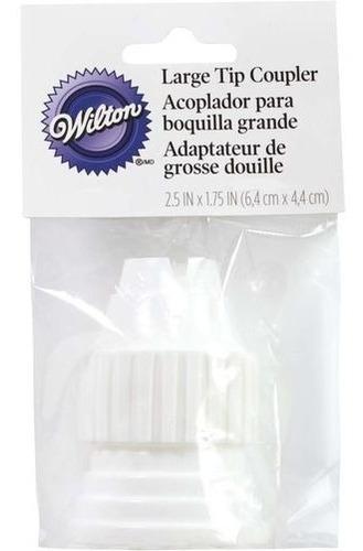 portaboquilla grande (cople) wilton 411-1006