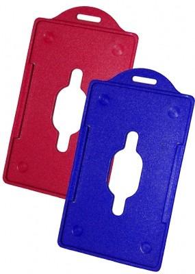 portacarnets rigido x 100 unidades
