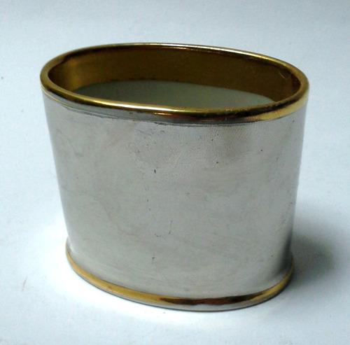 portacigarrillos pequeño años 50 porcelana alemana
