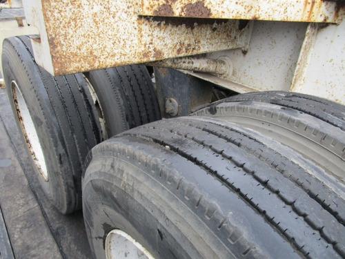 portacontenedor 20-40 pies smart trailers 2009