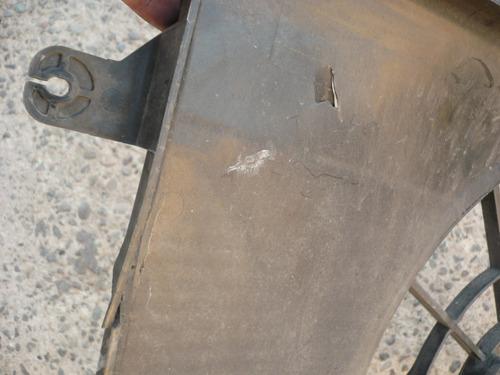 portaelectro tucson 2012  c/daños  - lea descripción