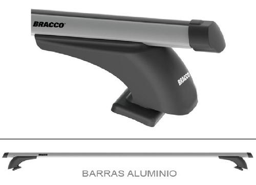 portaequipaje aluminio sw4 2016 a actual original bracco