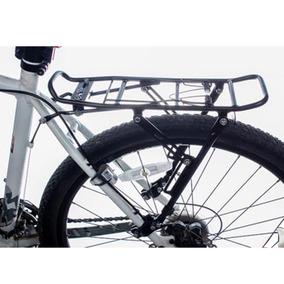 a9c0d9b96fc Portaequipaje Parrilla Bicicleta - Portaequipajes para Bicicletas en  Mercado Libre Argentina