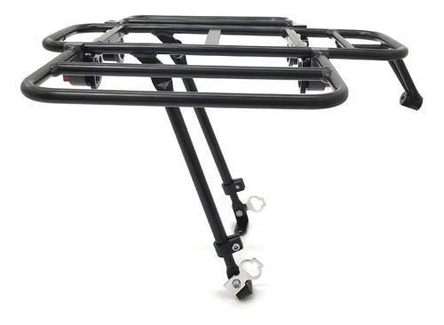 portaequipaje delantero bicicleta ostand cd266f rebatible