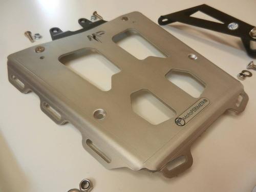portaequipaje honda xr250 ,parrilla aluminio motoperimetro®