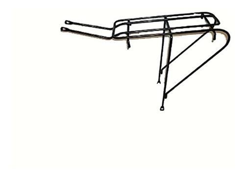 portaequipaje parrilla acero rod 26 - star cicles