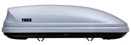 portaequipaje thule pacific 100 en mercado libre. Black Bedroom Furniture Sets. Home Design Ideas