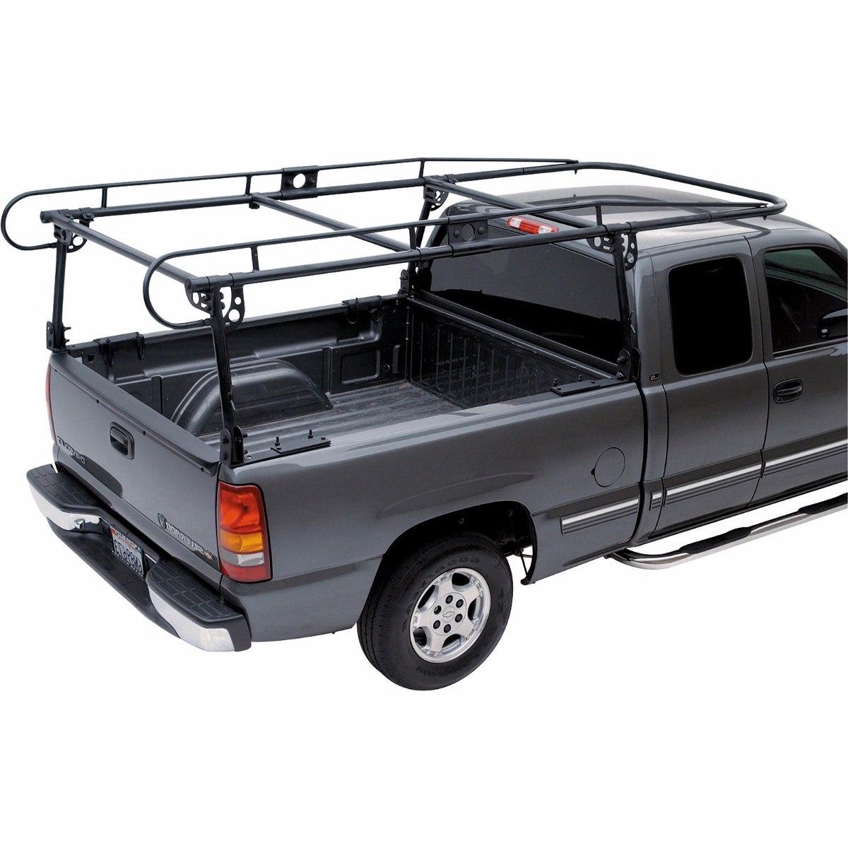 Portaequipaje Universal Carro Pickup Suv Camioneta 1000