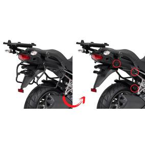 c7a46036 Soporte Lateral Versys V35 650 - Baúles y Anclajes para Motos en ...