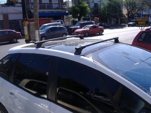 portaequipajes portatablas aluminio suran zafira corsa wagon