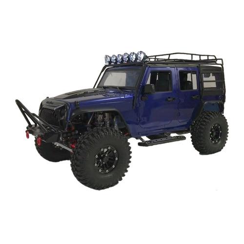 portaequipajes rc roof para jeep wrangler 1/10 scale