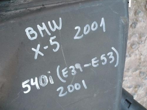 portafiltro bmw  x5 2001  con detalles  - lea descripción