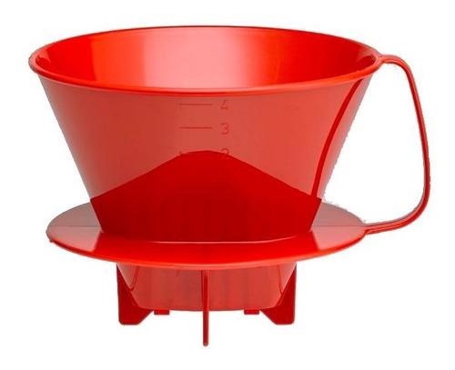 portafiltro cafe n4 para colar cafe porta filtro