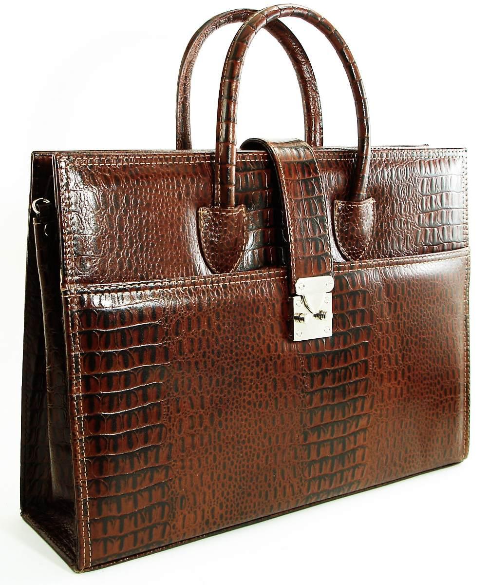 80786184cb2d7 portafolio de dama cuero mujer maletin cartera fabricante! Cargando zoom.