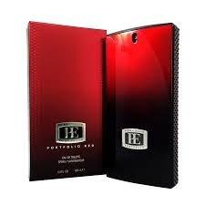 portafolio elite y portafolio red caballero 100ml ambos