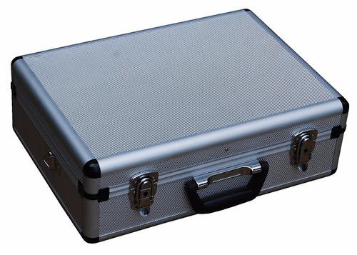 portafolio / maletín de aluminio