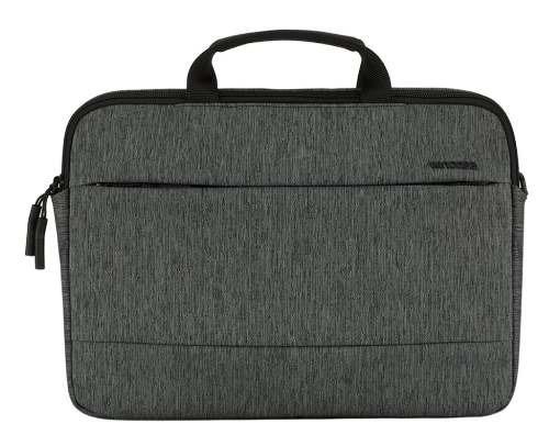 portafolio maletin incase city brief laptop 13 gris