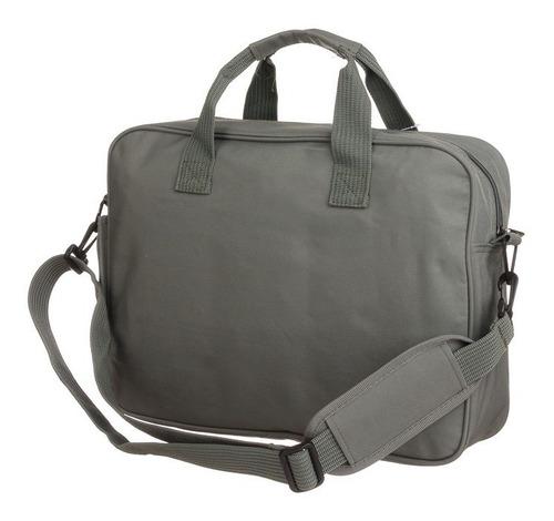 portafolio maletin lsyd disponible en negro azul o gris