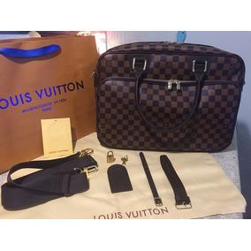 e1f2e5d8f Louis Vuitton Ropa Mujer - Bandoleras y Portafolios en Mercado Libre ...