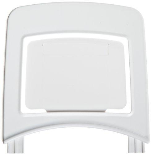 portafolios clásico 1091wht12 color blanco estación de dispe
