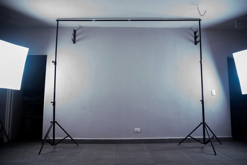 portafondos de uso rudo para estudio fotográfico