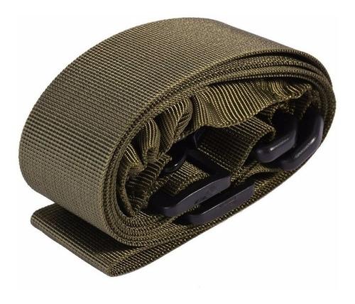 portafusil tactico bungee 2 puntos militares policias caza!