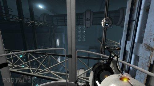 portal 2  playstation 3