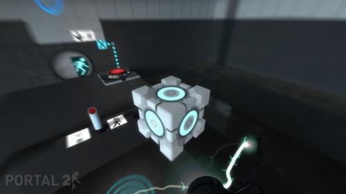 portal 2 - playstation 3 (físico) id