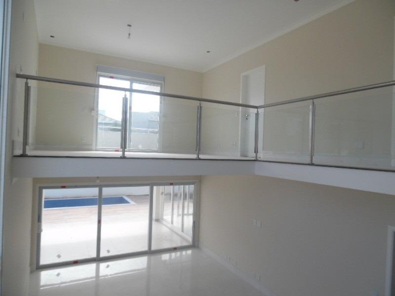 portal da primavera, nova, alto padrão, fino acabamento, piscina, quintal, 4 suítes - 96643 - 4492432