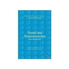Portal Das Reencarnações-  Produto Digital