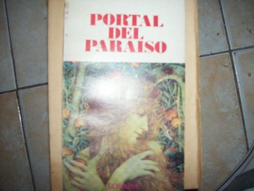 portal del paraiso por adolfo colombres