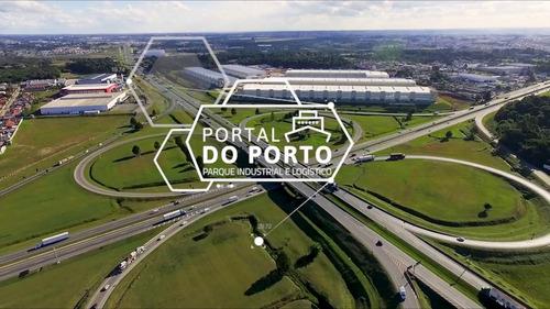 portal do porto parque industrial e logístico