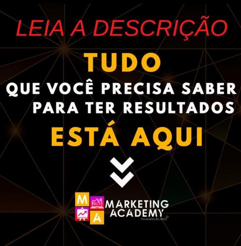 portal marketing academy conteúdos empreendedorismo digital