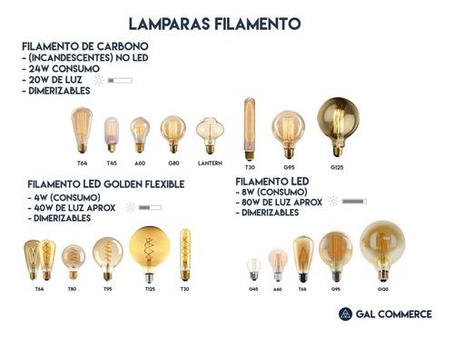 portalampara con lampara