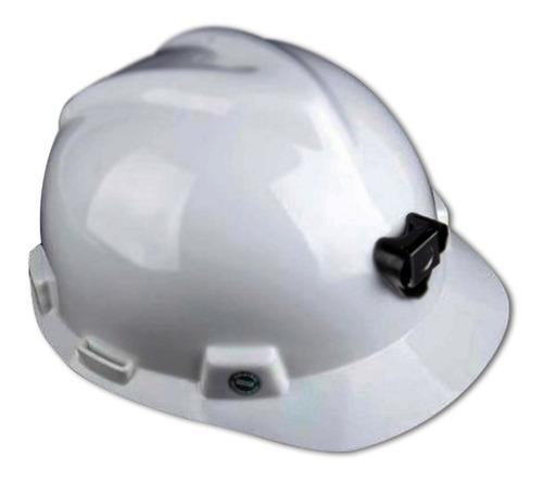 portalampara msa para casco